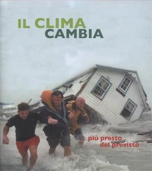 Copertina del primo numero dell'Ecologist italiano