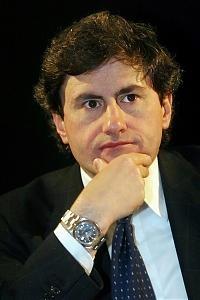 Il Ministro Gianni Alemanno
