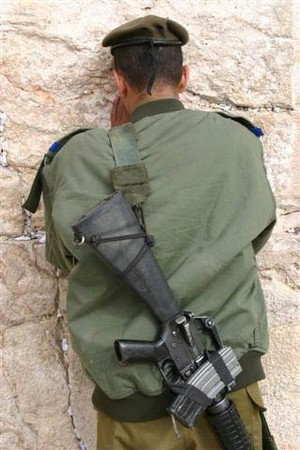 Gerusalemme 8. Foto inviata da Gabriele Viviani, fotoreporter