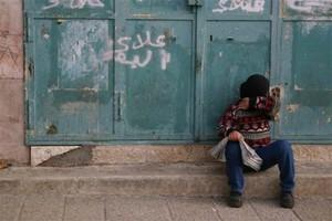 Gerusalemme 9. Foto inviata da Gabriele Viviani, fotoreporter