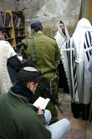 Gerusalemme 13. Foto inviata da Gabriele Viviani, fotoreporter