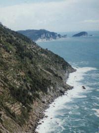 Parco Naturale Regionale dei Promontori e delle Isole del Levante