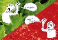 Dovremmo essere tutti vegetariani?
