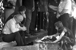 Beslan - Morte e disperazione dopo la tragedia nella scuola