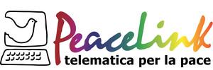 Logo Homepage PeaceLink