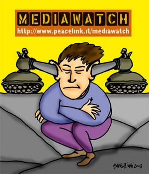 Vignetta Mediawatch