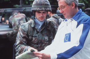 capacità civili e militari UE