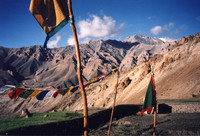 Ladakh, utopia in alta quota
