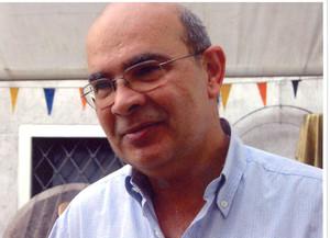 Marcelo Barros