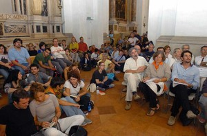 Modena - Chiesa San Carlo