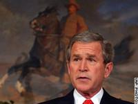 L'inquinamento globale e le grandi pulizie di Bush