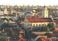 Vilnius - capitale della Lituania