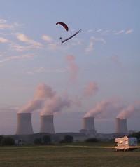 L'energia nucleare, problema di scorie