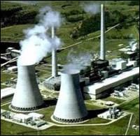 centrali atomiche