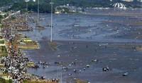 Terremoto: una testimonianza da Madras, uno dei luoghi più colpiti