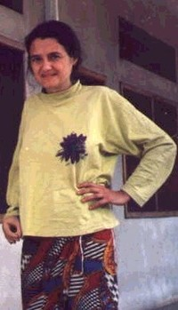 Chiara Castellani