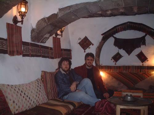 Al centro culturale curdo di Diyarbakir
