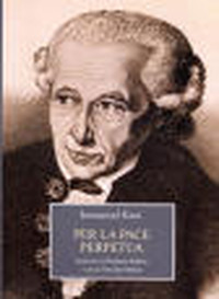 Immanuel Kant e la pace perpetua