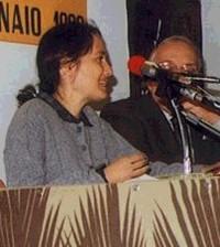 Chi è Chiara Castellani