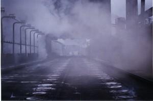 Foto 8 - Cokeria: piano coperchi. Fumi cancerogeni. I morti per tumori a Taranto sono aumentati di oltre il 100% dal 1971 a oggi. Ma chi inquina in questo modo è punito - in base al codice penale - co