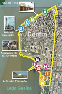 Brasile: preparativi per il Forum Social Mundial di Porto Alegre