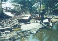 Come aiutare le popolazioni colpite, appello da parte di Suor Prashanti (India)
