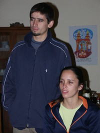 Gustavo y Renata