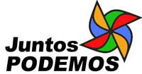 simbolo di Juntos Podemos