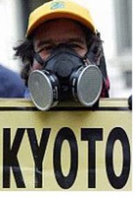 In vigore il trattato di Kyoto ...meglio tardi che mai