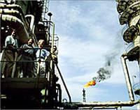 Oil Basra