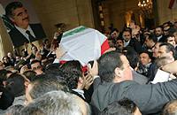 L'assassinio di Al Hariri si adatta bene ai piani di Washington