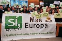 Risoluzione del Partito Verde Europeo sul Trattato Costituzionale