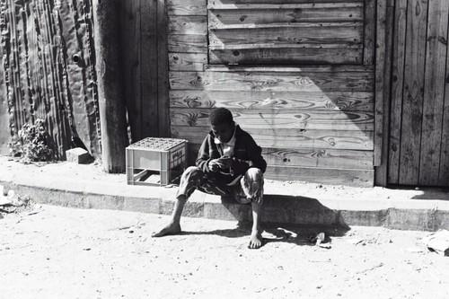 In viaggio verso Fianarantsoa.