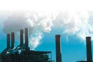 emissioni gas serra
