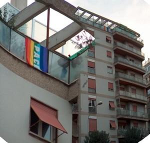 Da Piergiorgio, quartiere Montesacro di Roma
