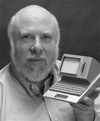 Jef Raskin, creatore del Macintosh