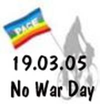 19 marzo - NoWar