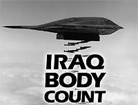 iraqbodycount