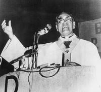 El Salvador:  a 25 anni dal martirio di Mons. Oscar Romero: profezia di una morte