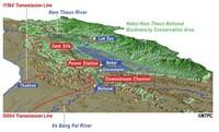 Laos , l'ultima diga di Wolfensohn