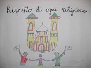 Rispetto di ogni religione