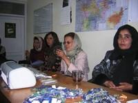 Afghanistan e Nepal, un impegno concreto per le donne