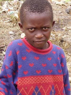 Aifo, progetto Liberia