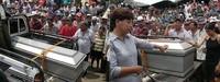 Nicaragua: con Bernardo Rìos sono saliti a 903 i morti a causa del Nemagòn