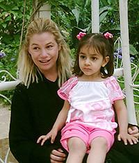Iraq - la tragica morte di Marla Ruzicka, attivista di CIVIC