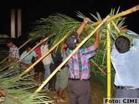 "Brasile: Accampamento ""Tierra Libre"" riunisce 700 indios"