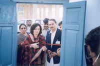 AIFO: è morta Farhat Rahman, attivista sociale e Referente del Progetto Pakistan
