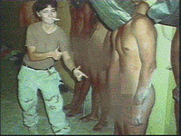 US Torture at Abu Ghraib