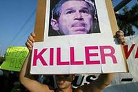 I crimini di Bush continueranno