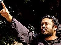 L'arresto di Gagan Thapa: vedere il Cile in Nepal